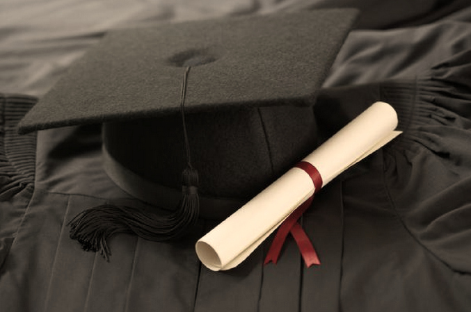 cap-and-gown